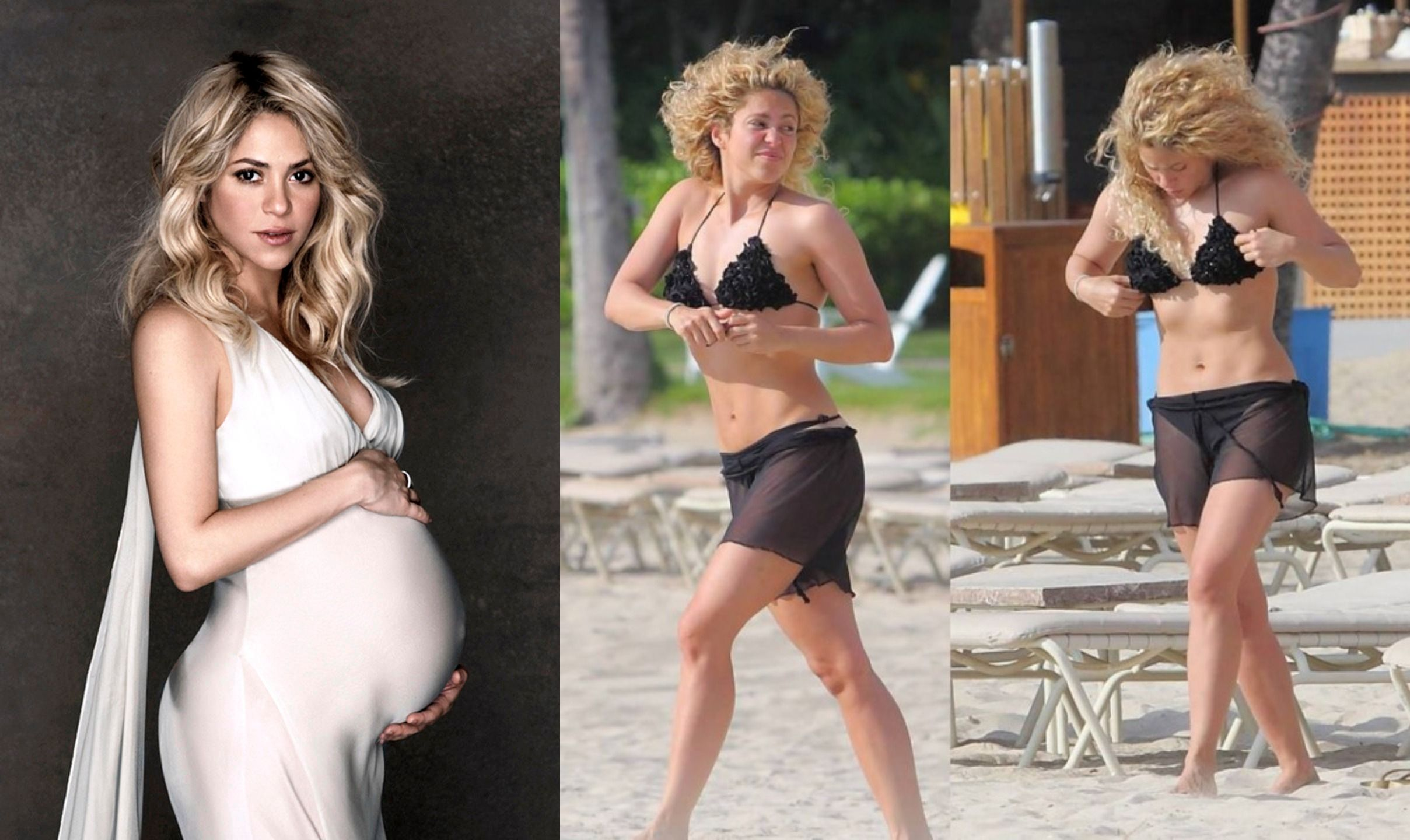 18 Celebrities And Their Secrets To Post-Baby Weight Loss