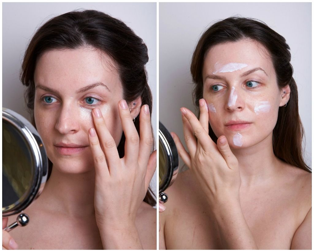 15 helpful tips for ensuring your makeup wont run in hot ...