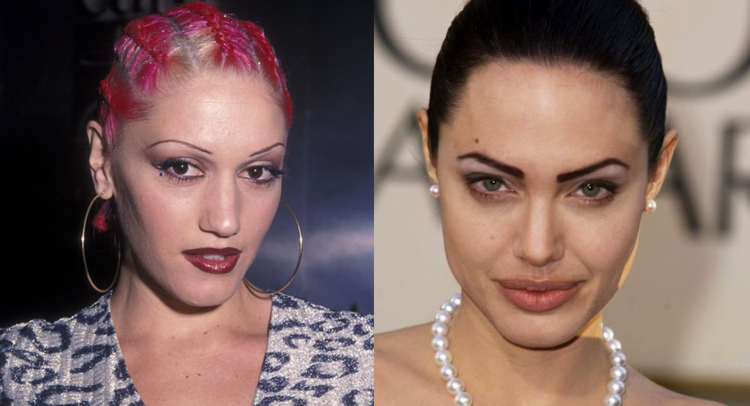 14 Of The Absolute Worst Celeb Eyebrows Ever