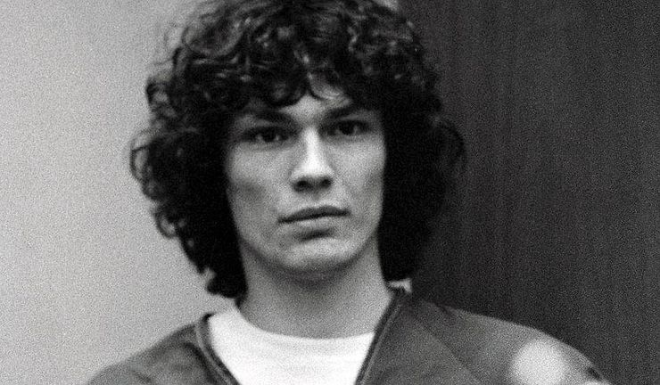 Hottest Serial Killers