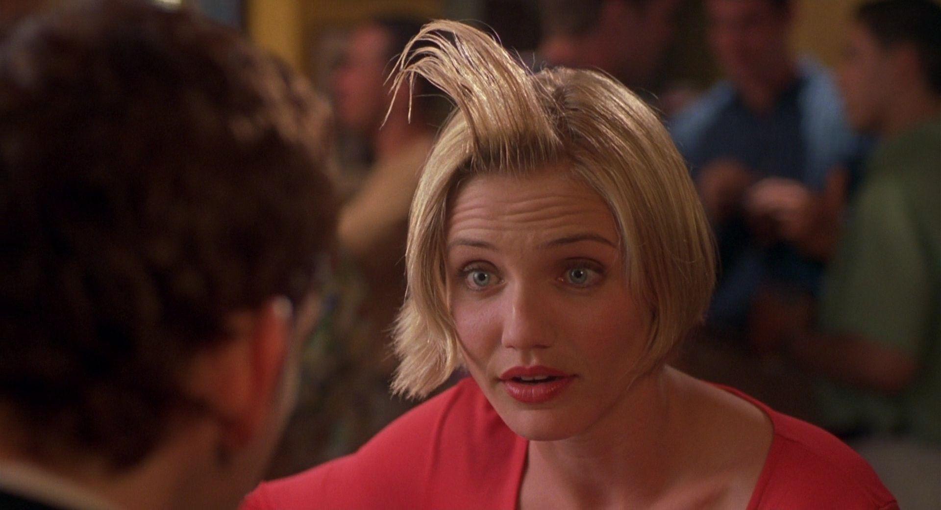 Fetish shampoo stories hair