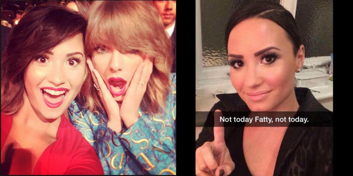15 Reasons Why Demi Lovato Is The Worst Thetalko