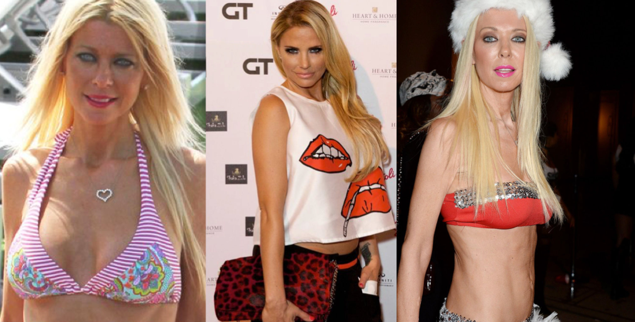 15 Trashy Celebrities Only D-Bags Find Hot