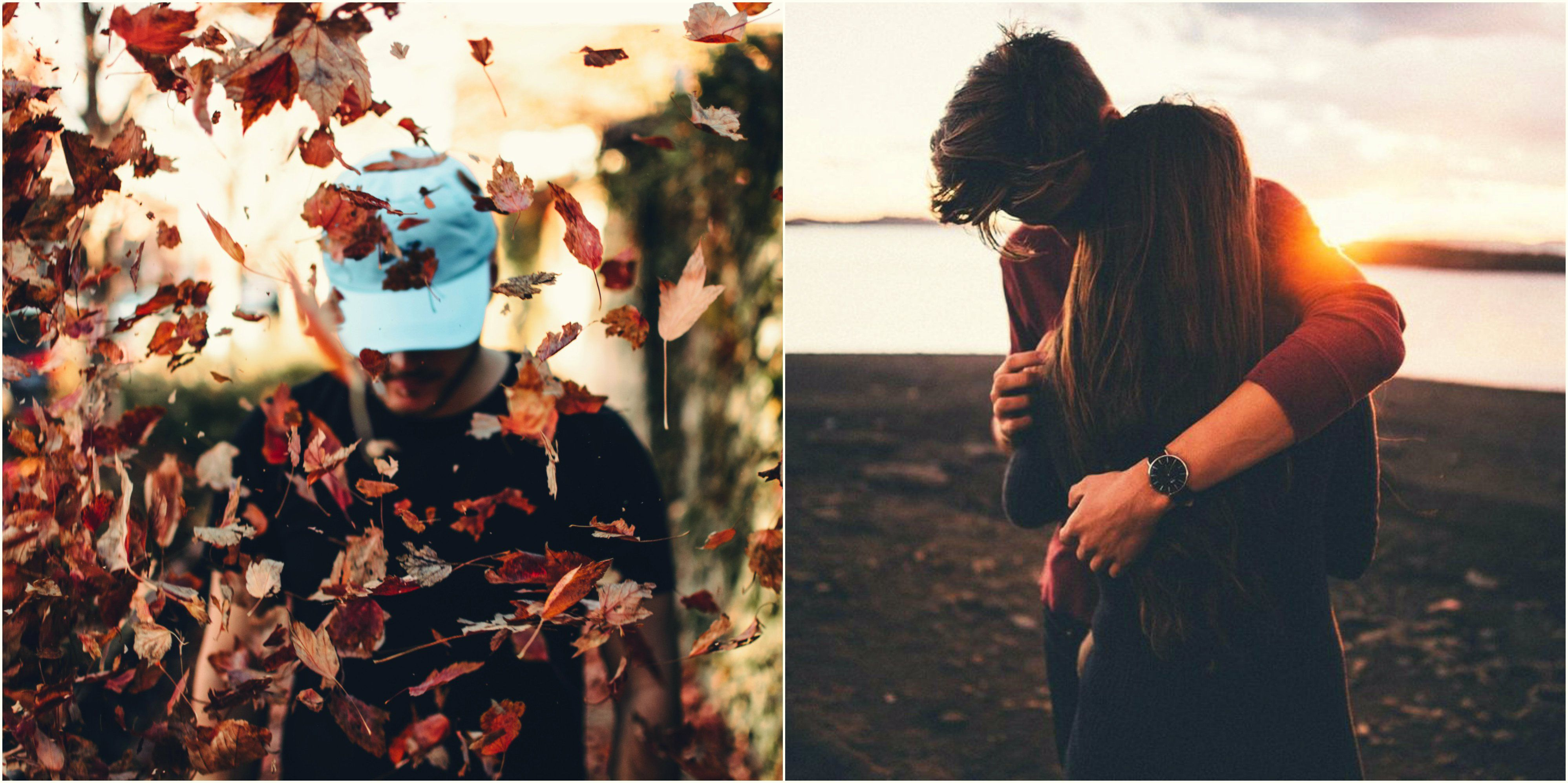 Will Your Relationship Last Or Will It Fall With The Leaves?: A