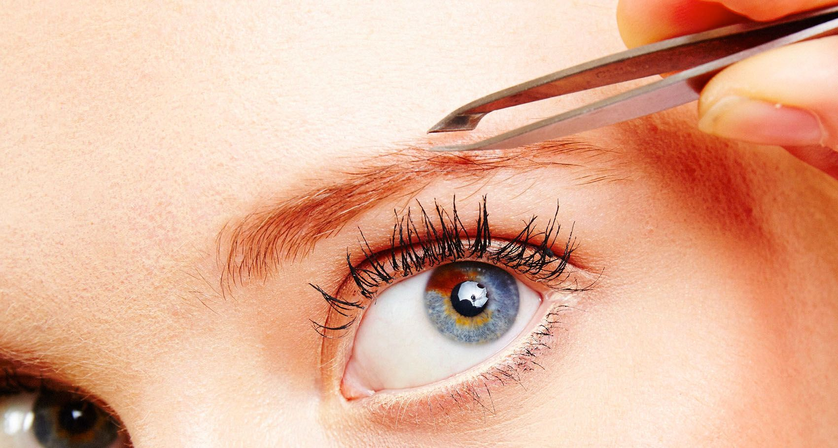 It's Possible To Grow Out Over-Plucked Eyebrows (Here's ...