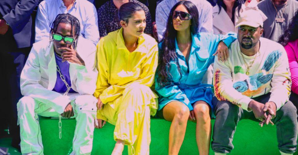 25 Celeb Louis Vuitton Looks That Showed Us Lv Is Still