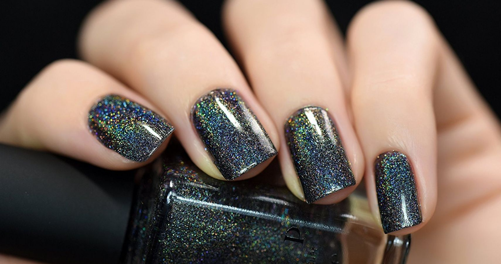 Here S How To Keep Dark Nail Polish From Staining Your Nails
