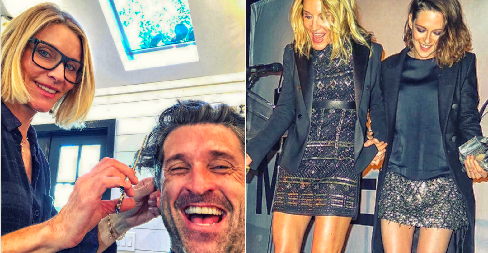 20 Little Known Details About The Woman Who Got Patrick Dempsey To