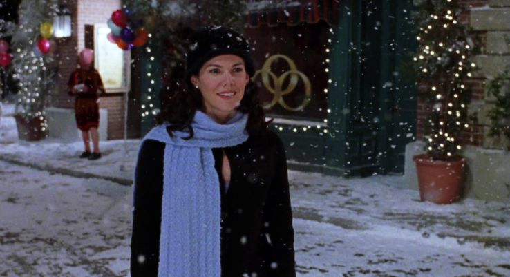 Lorelai Gilmore\'s Best Quotes About Life And Love | TheTalko