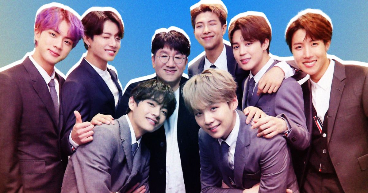BTS: 20 Little Known Facts About The K-Pop Band's Life