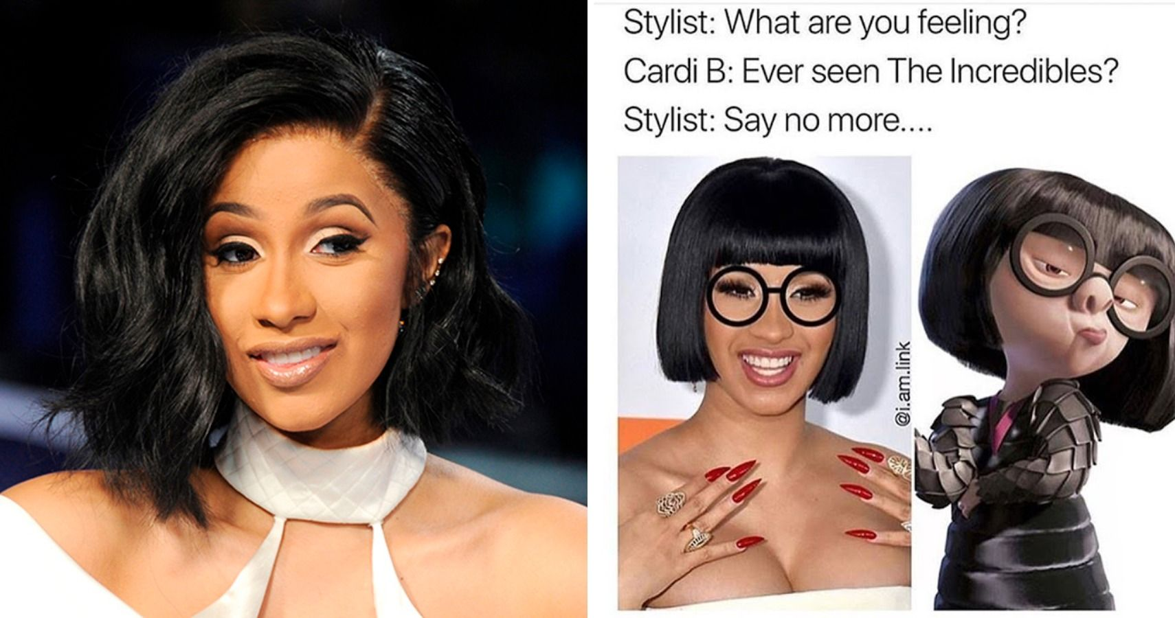 10 Hilarious Cardi B Memes That Ll Make Even Her Sing I Like It