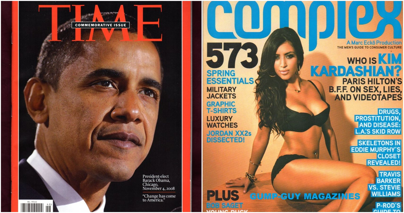 10 Most Iconic Magazine Covers From The 2000s Thetalko